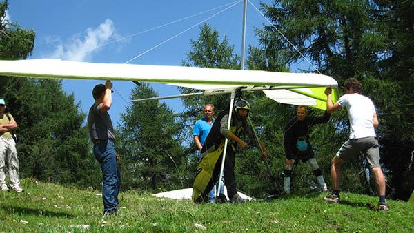 Leer nu deltavliegen bij High5